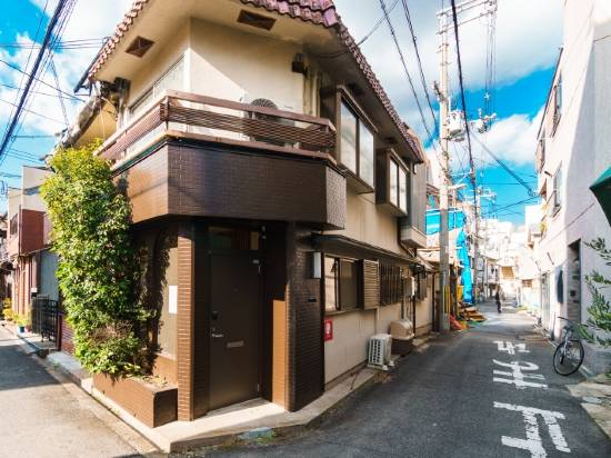 大阪淡路屋j酒店