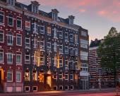 艾迪阿姆斯特丹酒店