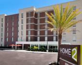 奧蘭多近環球影城希爾頓惠庭酒店