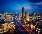 曼谷雀客旅舍