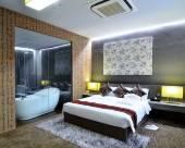 新加坡極樂酒店 (Staycation Approved)