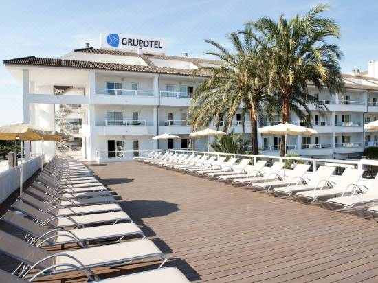 Grupotel Aldea Cala N Bosch Hotel Reviews And Room Rates
