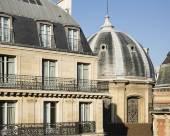 勒芒巴黎盧浮宮酒店