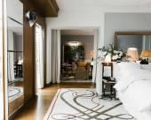 萊佛士皇家巴黎夢索酒店