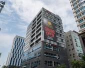 仁川裏查諾酒店