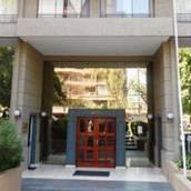 軍官學校公寓酒店