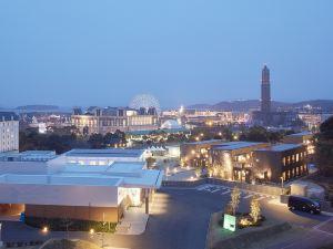 長崎豪斯登堡機器人酒店(Huis Ten Bosch Henn na Hotel Nagasaki)