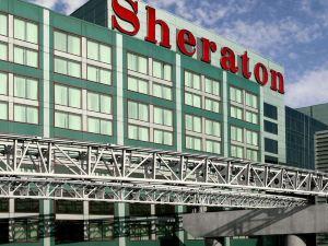 多倫多喜來登港威酒店(Sheraton Gateway Toronto)