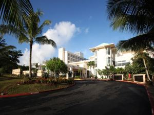 關島樂天酒店(Lotte Hotel Guam)