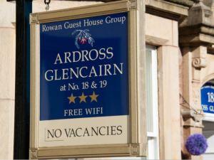艾道斯格倫凱恩酒店(Ardross Glencairn)