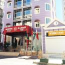 穆漢納廣場2號酒店(Al Muhanna Plaza 2 Hotel)