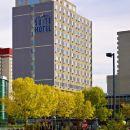 堪帕斯大樓套房酒店(Campus Tower Suite Hotel)