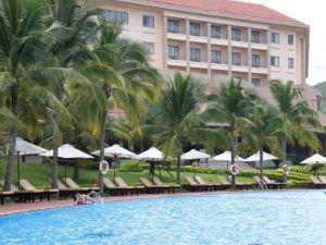 芽莊珍珠度假村(Vinpearl Nha Trang Resort)