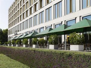 卡爾斯魯厄市諾富特酒店(Novotel Karlsruhe City)