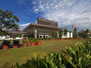 蘭卡威世紀度假酒店(Century Langkasuka Resort)
