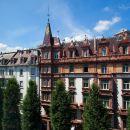 盧塞恩沃爾德斯塔得霍夫瑞士優質酒店(Waldstaetterhof Swiss Quality Hotel Lucerne)