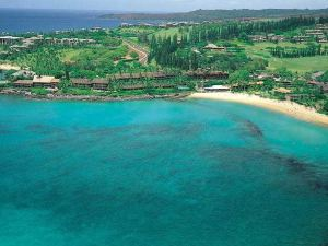 納普里凱海灘度假酒店(Napili Kai Beach Resort)