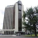 莫斯科索科爾尼基假日酒店(Holiday Inn Moscow Sokolniki)