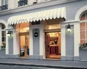 巴黎帕克斯奧普拉酒店