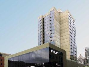 魁北克PUR酒店(Hotel PUR Quebec)