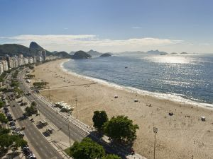 佩斯塔納大西洋海濱酒店(Pestana Rio Atlantica)