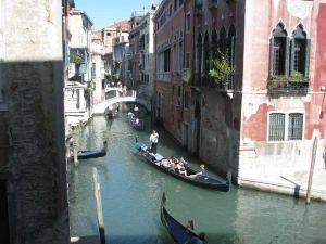 威尼斯聖摩斯酒店(Hotel San Moisè Venice)