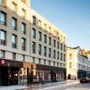愛丁堡中心南橋皇家大道宜必思酒店(ibis Edinburgh Centre South Bridge - Royal Mile)