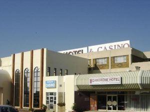 哈博羅內酒店(Gaborone Hotel)