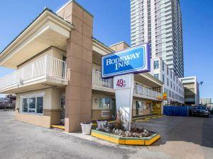 木板路羅德威旅館(Rodeway Inn Boardwalk)