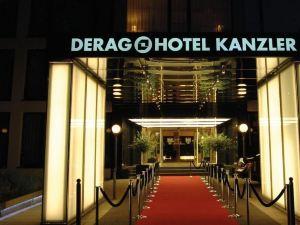 坎茲勒德拉格生活酒店(Derag Livinghotel Kanzler)