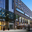 布達佩斯希爾頓城市酒店(Hilton Budapest City)