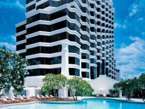 曼谷艾爾文君悅大酒店(Grand Hyatt Erawan Bangkok)