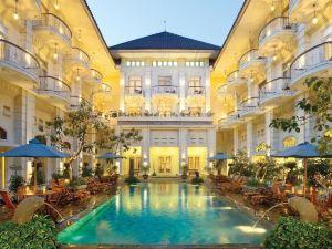 日惹菲尼克斯美憬閣酒店(The Phoenix Hotel Yogyakarta MGallery by Sofitel)
