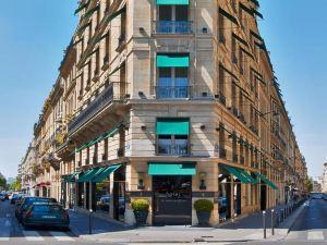 大都會巴黎禮贊精選系列酒店(Le Metropolitan, a Tribute Portfolio Hotel, Paris)