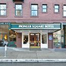 貝斯特韋斯特優質先鋒廣場酒店(Best Western Plus Pioneer Square Hotel)