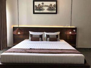西哈努克港維塞塔納精品酒店(Visethana Boutique Sihanouk Ville)