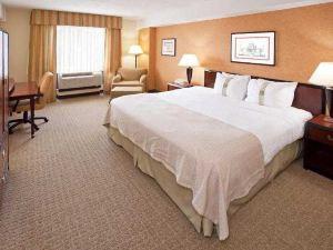 溫德姆匹茲堡大學中心酒店(Wyndham Pittsburgh University Center)
