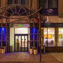 智選假日布里斯托爾市中心酒店(Holiday Inn Express Bristol City Centre)