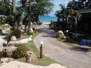 麗貝島卡塔雷海灘度假酒店(Kathalee Beach Resort and Spa Koh Lipe)