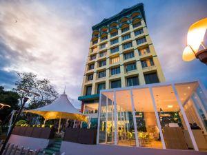 關丹萬景酒店(Mega View Hotel Kuantan)