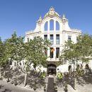 瓦倫西亞威斯汀酒店(The Westin Valencia)