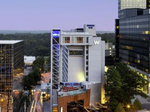 亞特蘭大巴克海特 W 酒店(W Atlanta - Buckhead)