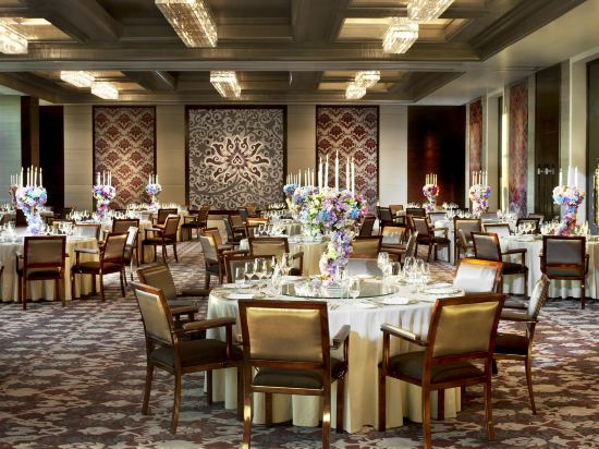 曼谷瑞吉酒店(The St. Regis Bangkok)會議室