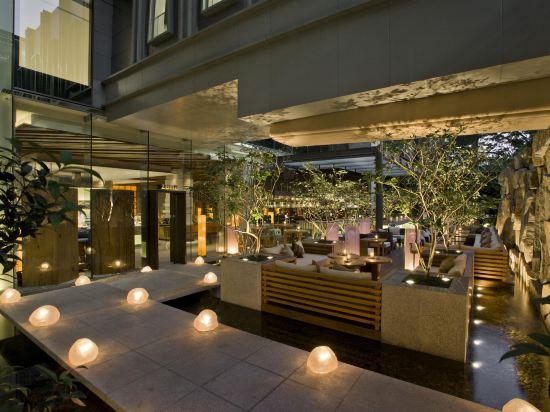 曼谷瑞吉酒店(The St. Regis Bangkok)餐廳