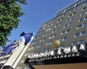 柏林漢堡金色鬱金香酒店