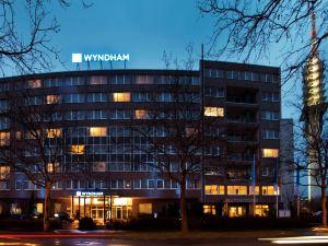 溫德姆漢諾威庭酒店(Wyndham Hannover Atrium)
