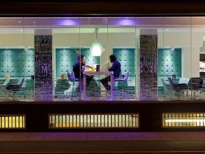 諾富特利茲中心酒店(Novotel Leeds Centre)