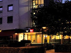 烏特勒支宜必思酒店(Ibis Utrecht)
