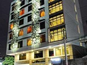 宿務首映花旗套房酒店(Premiere Citi Suites Cebu)