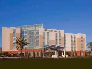 古爾岡/優迪格維哈凱悅嘉軒酒店(Hyatt Place Gurgaon/Udyog Vihar)